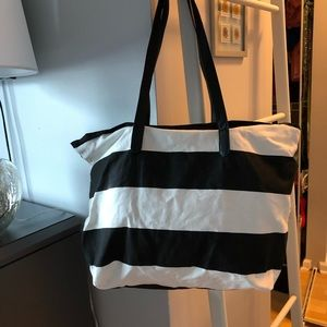 Old navy fabric tote